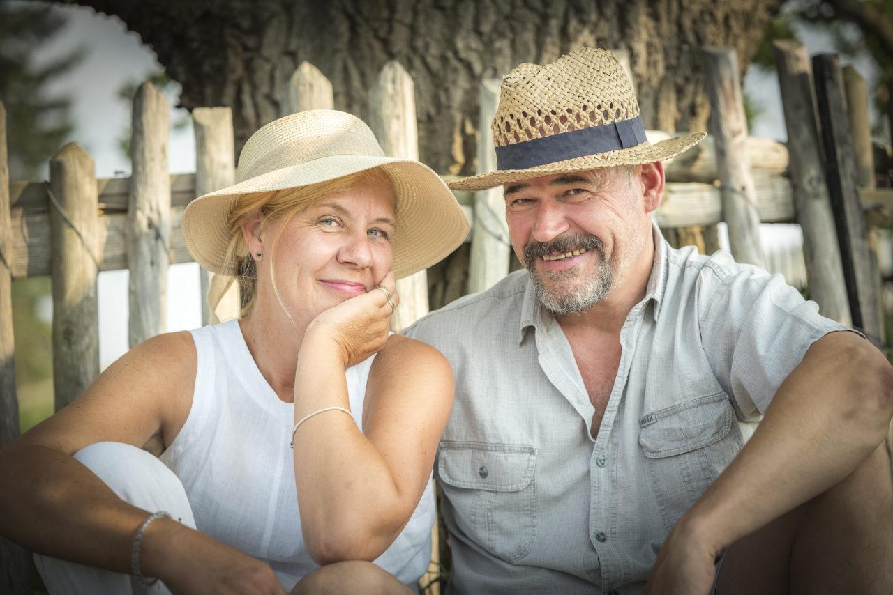Silke Baumert & Jörg Gimmler